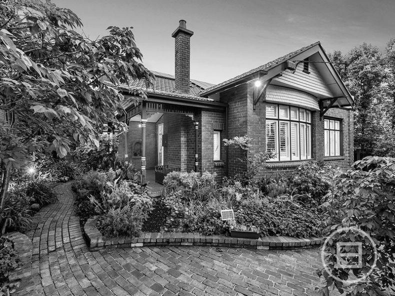16 Walmer Street, Kew, VIC