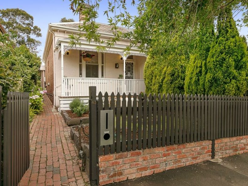 43 St Johns Avenue, Camberwell, VIC