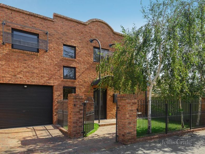 4 Little Alfred Street, Richmond, VIC