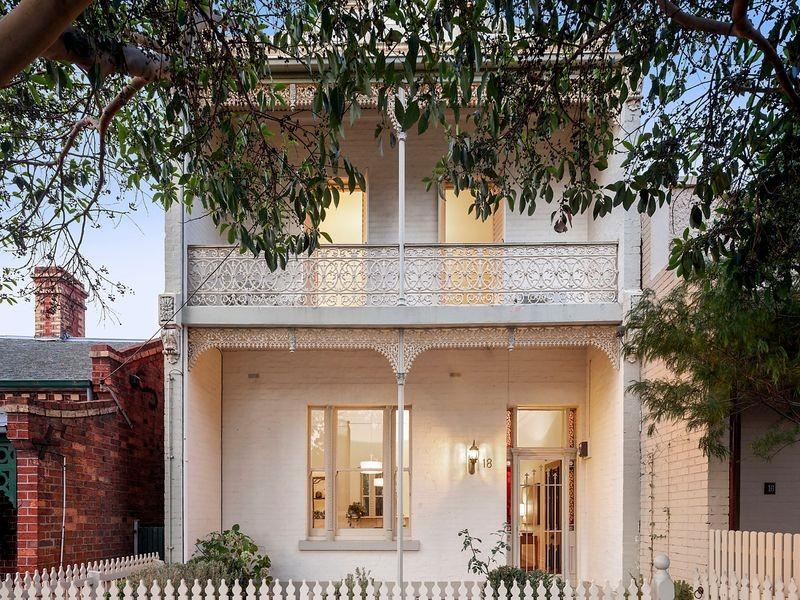 18 Curran Street, North Melbourne, VIC