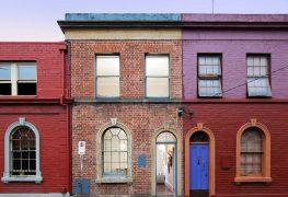 4 James Street, Fitzroy, VIC