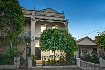 35 Delbridge Street, Fitzroy North, VIC