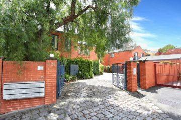 5/221 Mckean Street, Fitzroy North, VIC