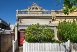 422 Station Street, Carlton North, VIC