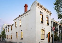 22 Gore Street, Fitzroy, VIC