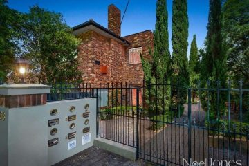 4/6 Beaconsfield Road, Hawthorn East, VIC