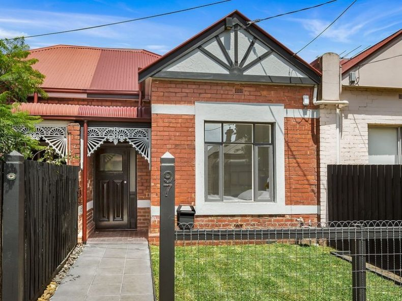 97 Bent Street, Northcote, VIC