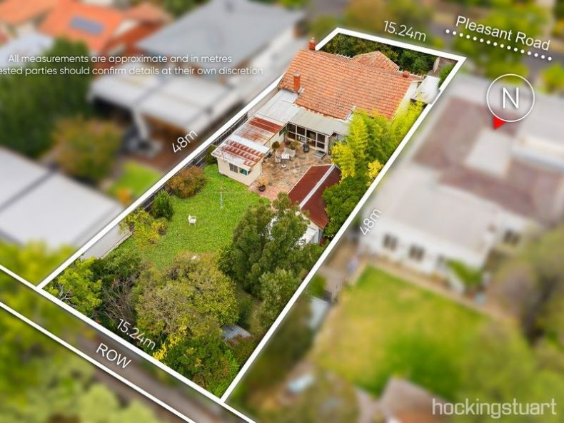 15 Pleasant Road, Hawthorn East, VIC