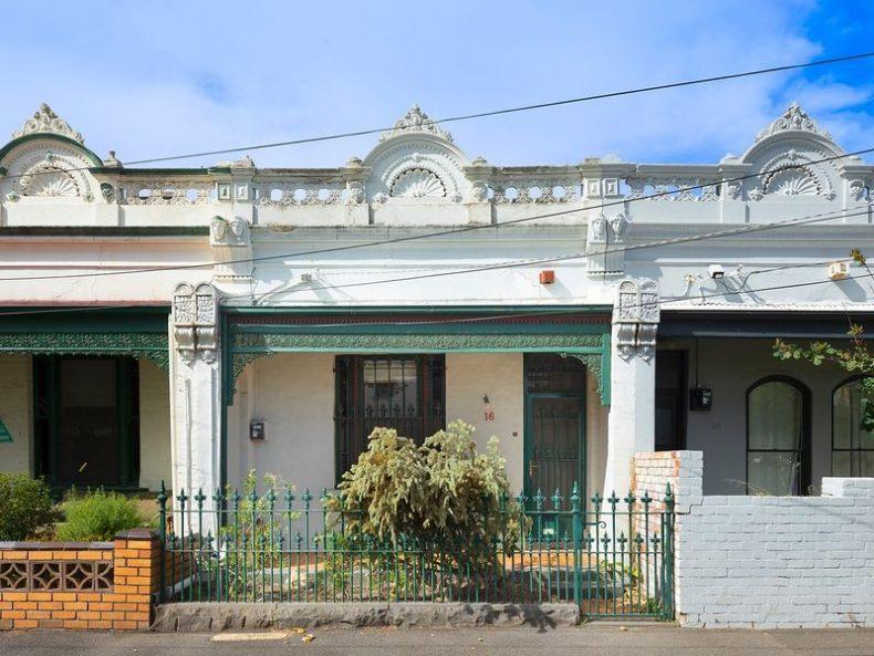 16 Grant Street, Fitzroy North, VIC