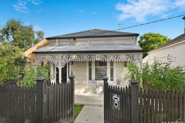 28 Connell Street, Hawthorn, VIC