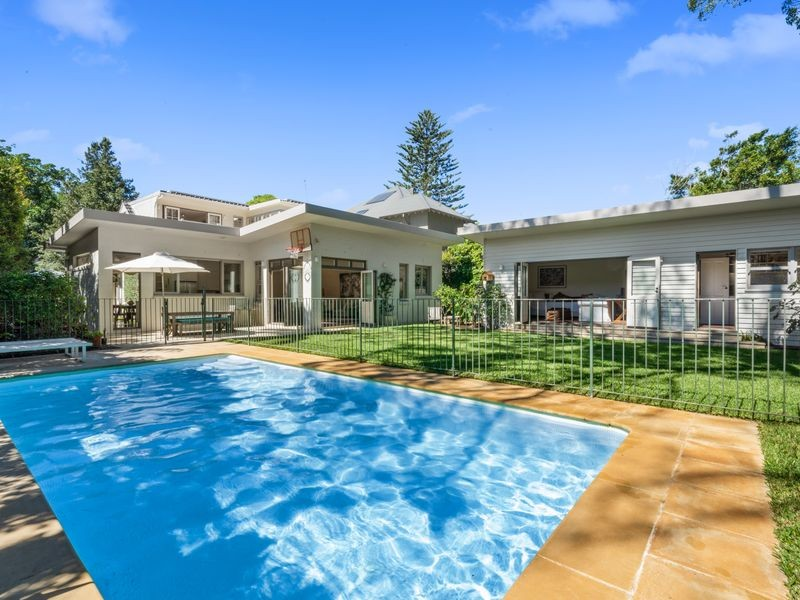 2 Beresford Road, Rose Bay, NSW