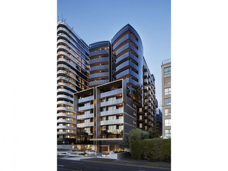 1102/14 Queens Road, Melbourne, VIC