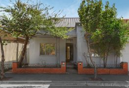 31 Kelso Street, Richmond, VIC