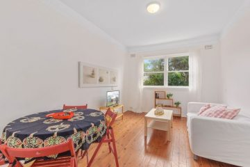 11/58 Campbell Parade, Bondi Beach, NSW