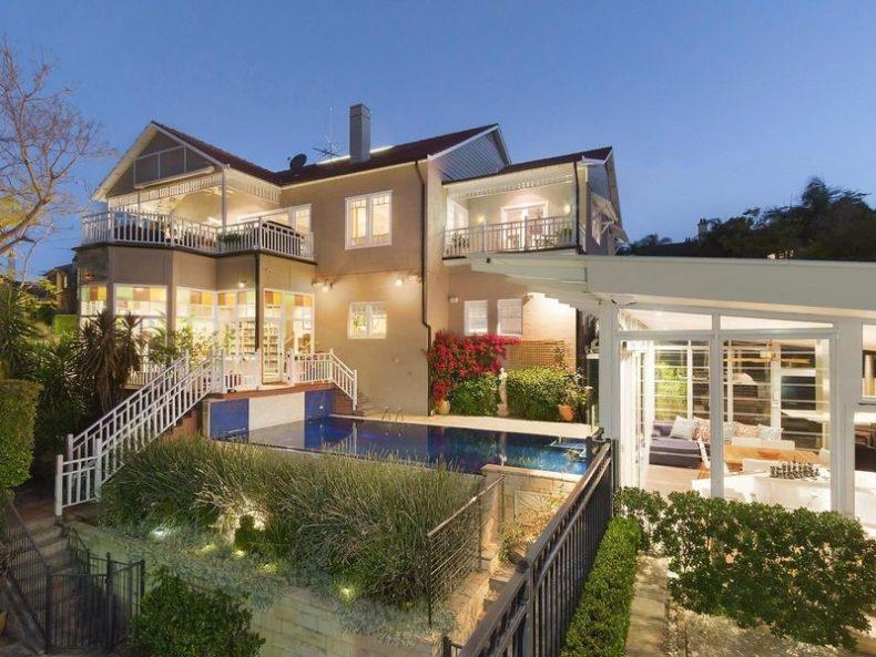 2 Crescent Street, Hunters Hill, NSW
