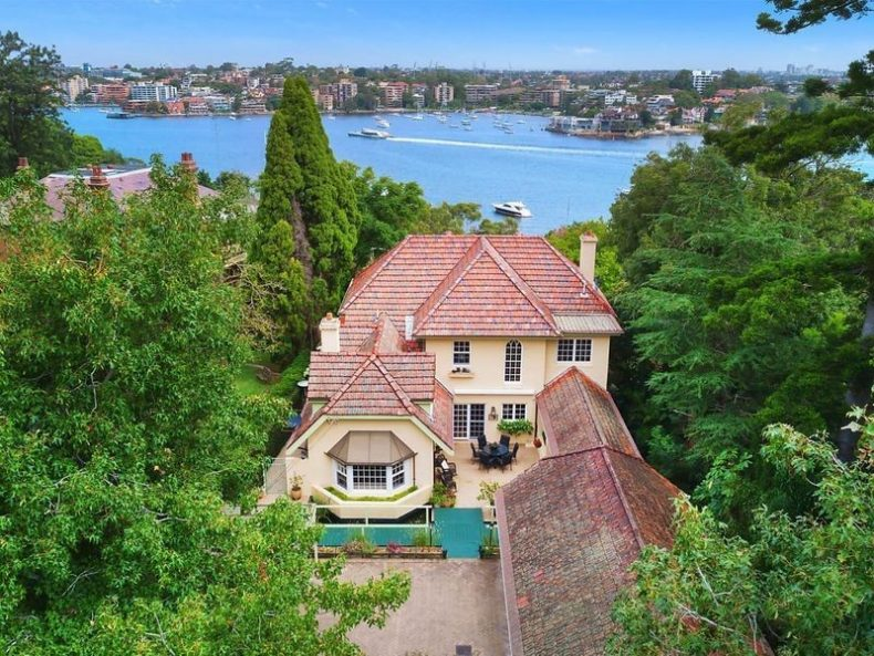 7a Woolwich Road, Hunters Hill, NSW