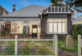 32 Leslie Street, Richmond, VIC