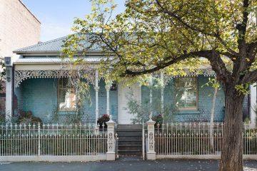 191 Gore Street, Fitzroy, VIC
