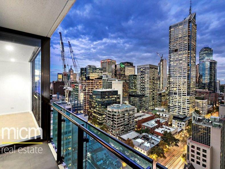 2507/601 Little Lonsdale Street, Melbourne, VIC