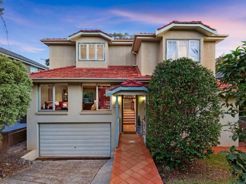 6 First Avenue, Lane Cove, NSW
