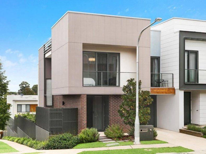 1 Colebee Street, Ryde, NSW
