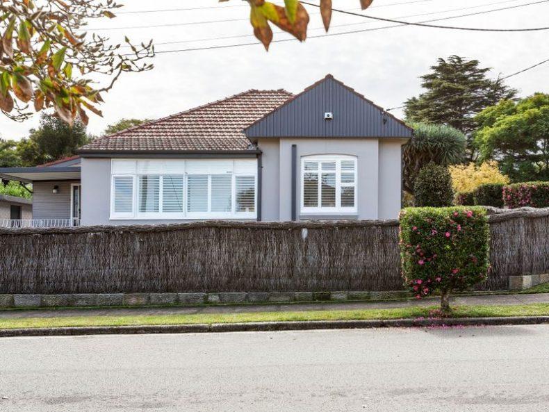 4 Moorefield Avenue, Hunters Hill, NSW