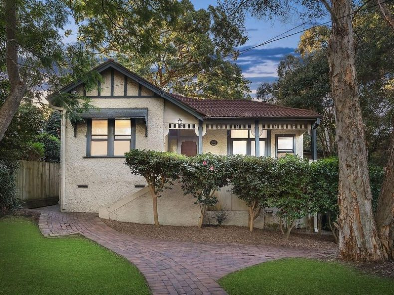 17 Alpha Road, Lane Cove, NSW