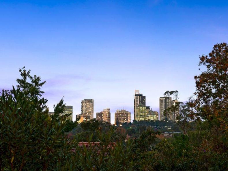 7 Bailey Avenue, Lane Cove, NSW