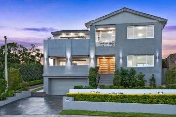28 Conrad Street, North Ryde, NSW