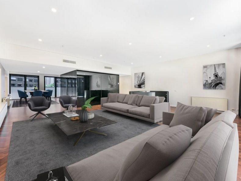 604/73 Flinders Lane, Melbourne, VIC