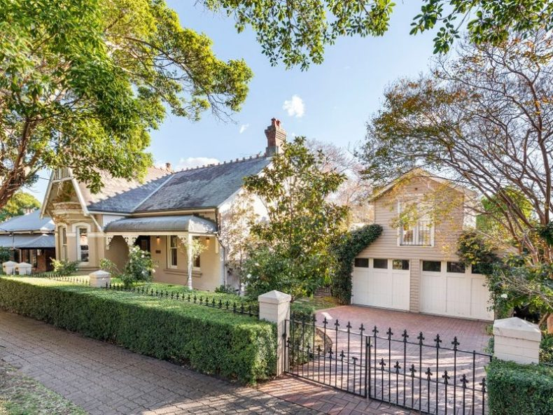 28 Ferry Street, Hunters Hill, NSW