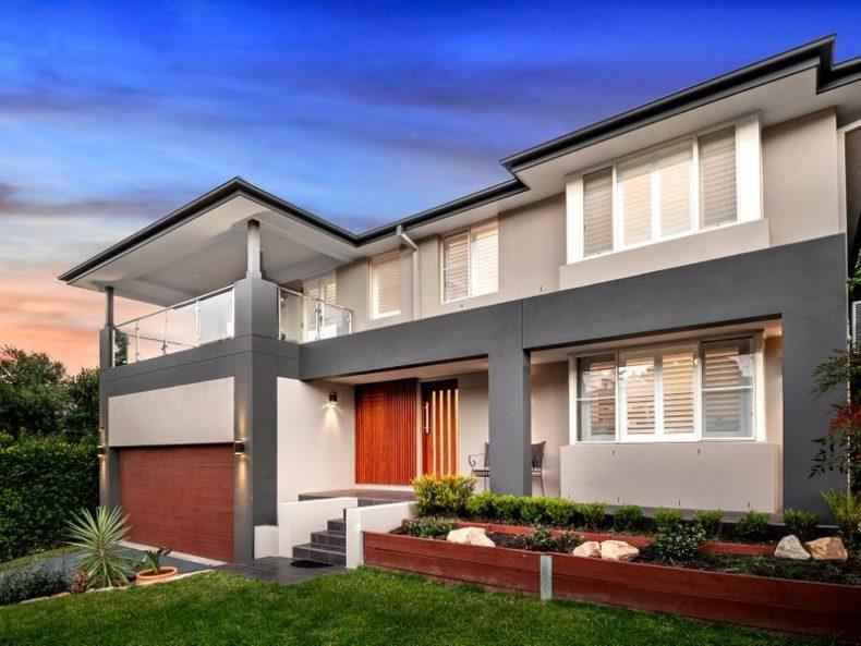 36 Auburn Street, Hunters Hill, NSW
