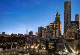 812/108 Flinders Street, Melbourne, VIC
