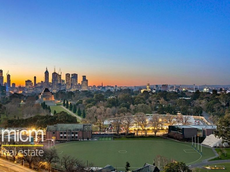 187/416a St Kilda Road, Melbourne, VIC