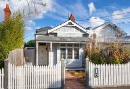 210 Clauscen Street, Fitzroy North, VIC