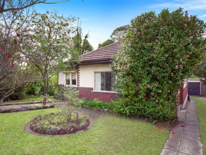 33 River Road West, Lane Cove, NSW