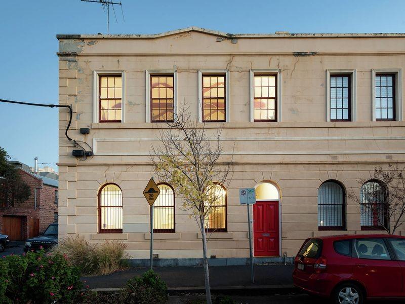 48 Bell Street, Fitzroy, VIC