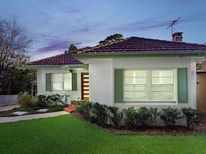 9a Tambourine Bay Road, Lane Cove, NSW