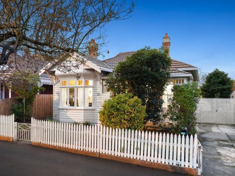 23 Mitchell Street, Northcote, VIC