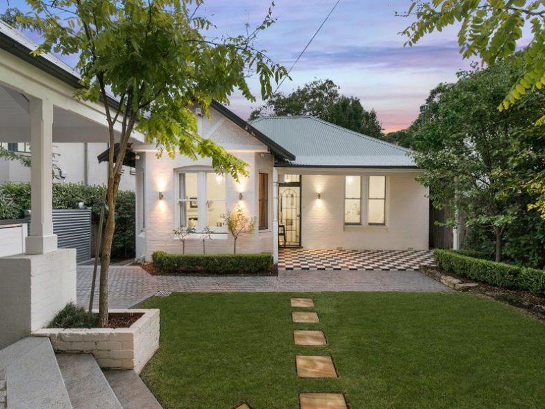 90 Belmont Road, Mosman, NSW