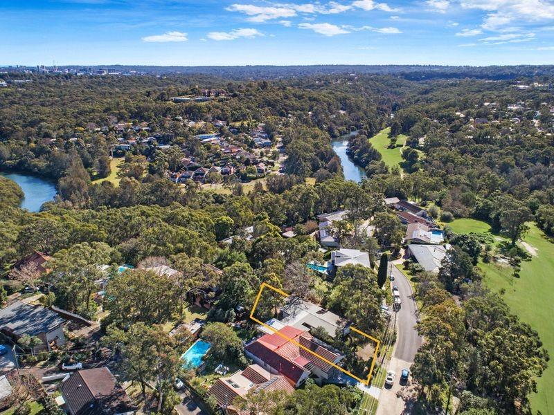 26 Mooney Street, Lane Cove, NSW