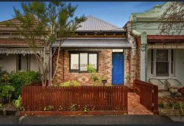 118 Clauscen Street, Fitzroy North, VIC