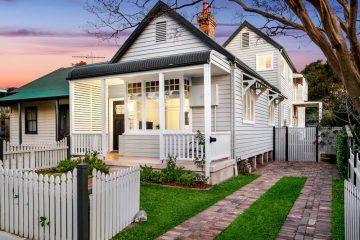 6 Mark Street, Hunters Hill, NSW