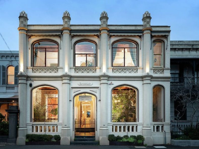 50 George Street, Fitzroy, VIC