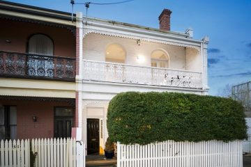 33 Griffiths Street, Richmond, VIC