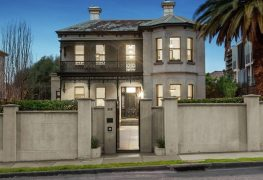 518 Glenferrie Road, Hawthorn, VIC
