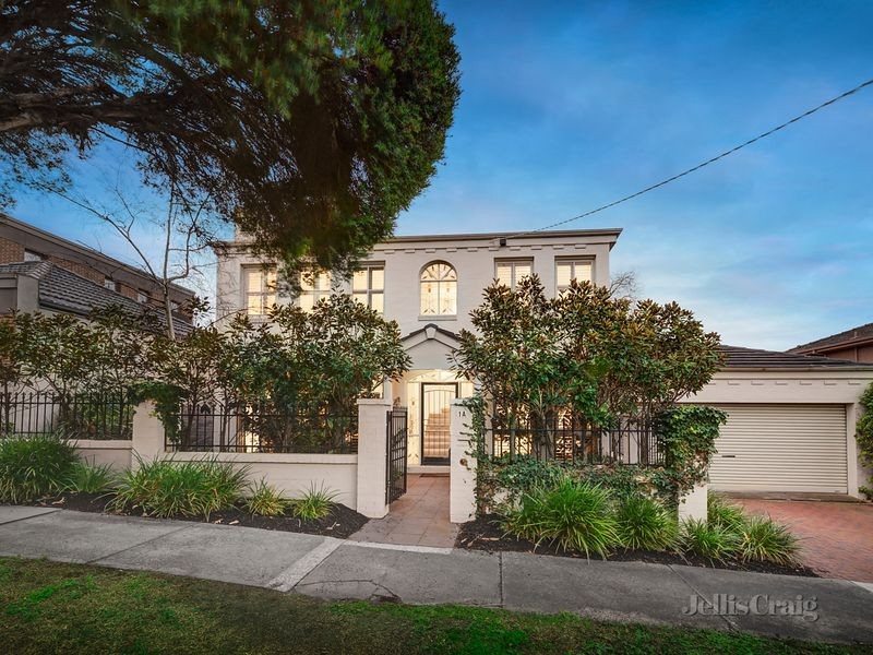 1a Halley Avenue, Camberwell, VIC