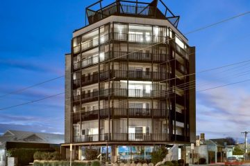 6/1A Affleck Street, South Yarra, VIC
