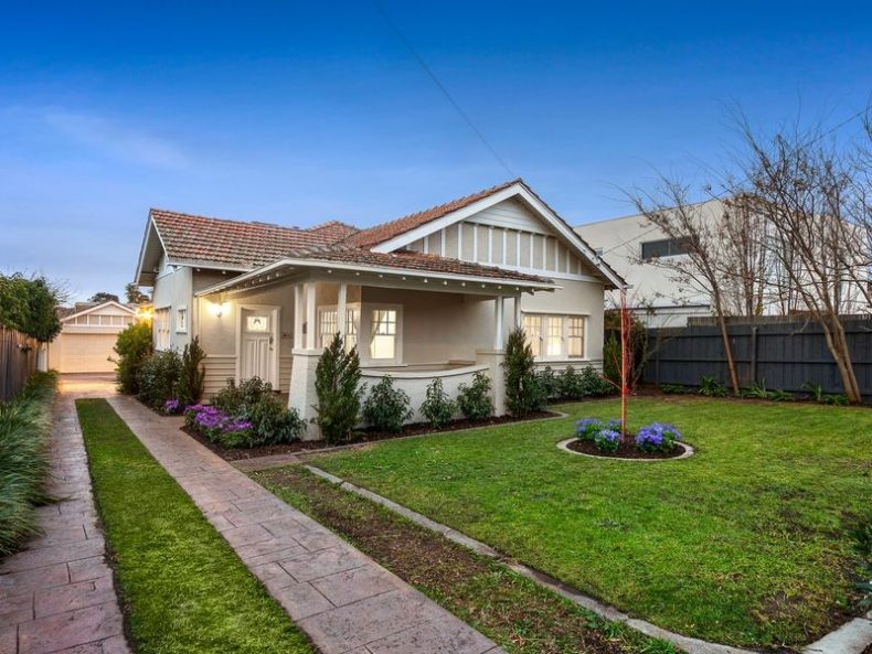 1 Champion Street, Brighton, VIC