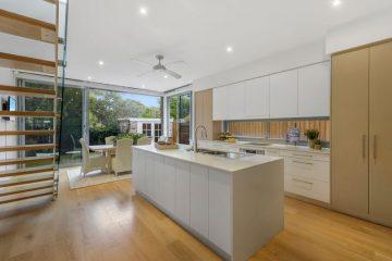 25 Knowles Avenue, North Bondi, NSW